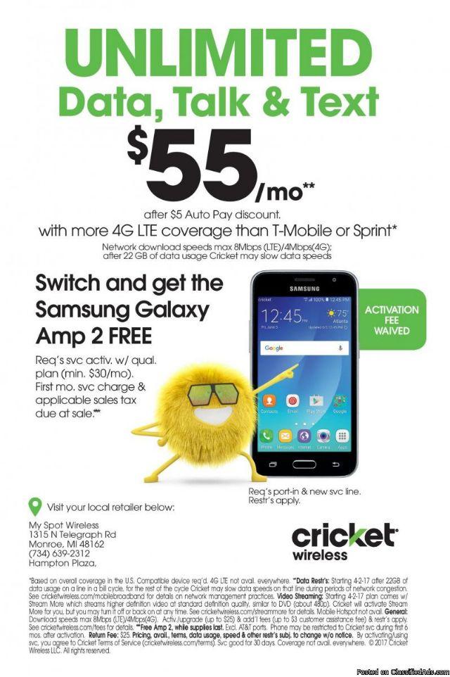 Cricket Wireless Customer Service | brandforesight co