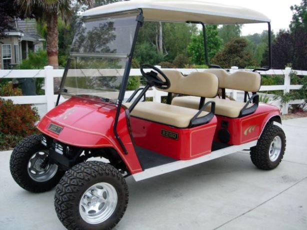 Golf+Carts+For+Sale+San+Antonio