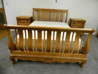 BeBe, Paris Collection Solid Oak SOUTHERN ILLINOIS ...