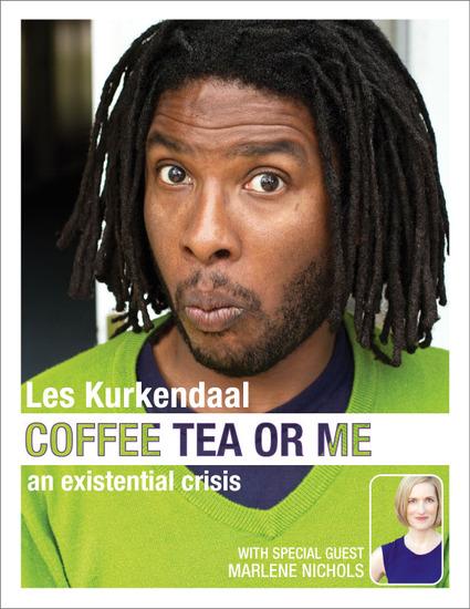 Hollywood Fringe - coffee tea or me