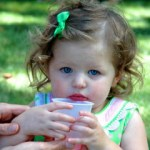 Visitors- Infants and Children