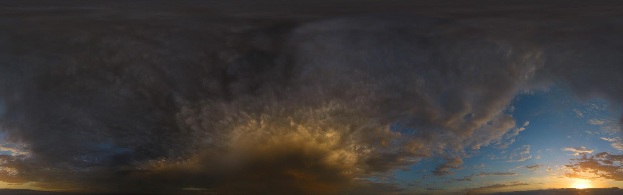 free sky textures hyperfocal