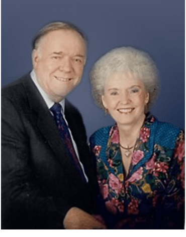 Image result for Hagin and wife
