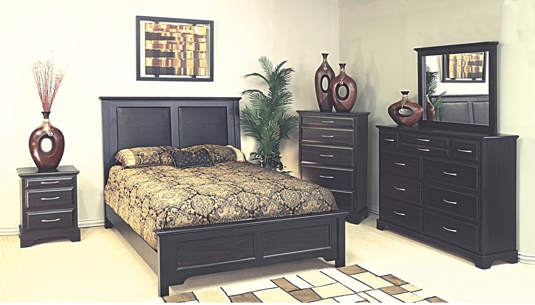 Symphony  Mako Wood Furniture Inc
