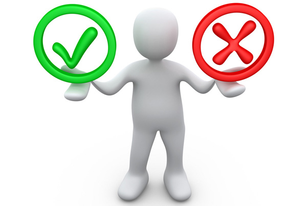 Cancelling Launches and Making Decisions Based on Business