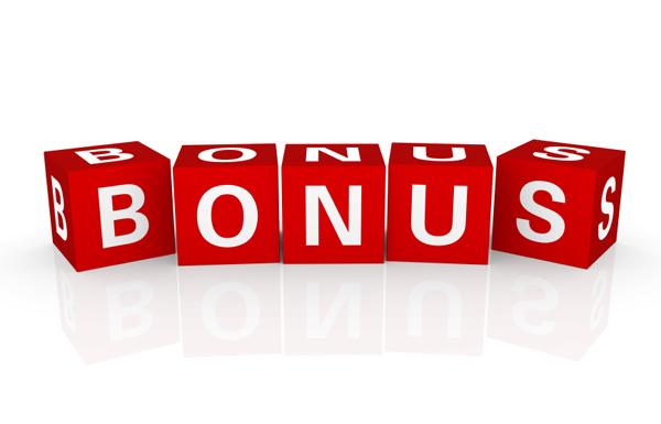 Bonus buying and bonus tips