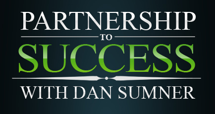 Partnership-to-success