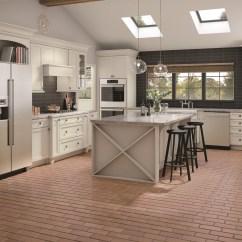 Merillat Kitchen Cabinets Sink Stopper Classic® Rowan W/ 5 Piece Drawer In Maple Mist