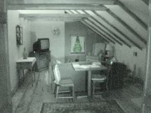 Cashtown Inn Ghost Picture At