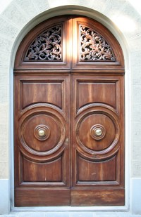 58 Types of Front Door Designs for Houses (Photos)