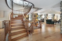 44 Entrance Foyer Design Ideas for Contemporary Homes (PHOTOS)
