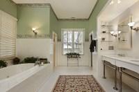 127 Luxury Bathroom Designs - Part 2