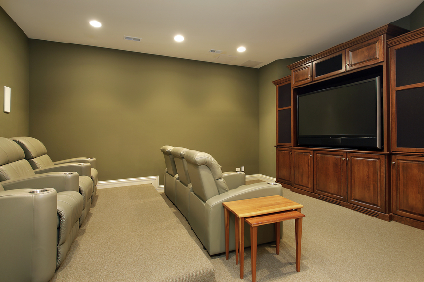104 of the Best Man Cave Ideas to Create the InHouse GetAway