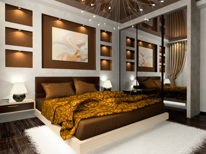 83 Modern Master Bedroom Design Ideas PICTURES