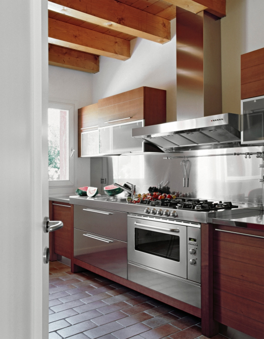 Modern Wood Cabinets modern wood kitchen designs | remodeling contractor