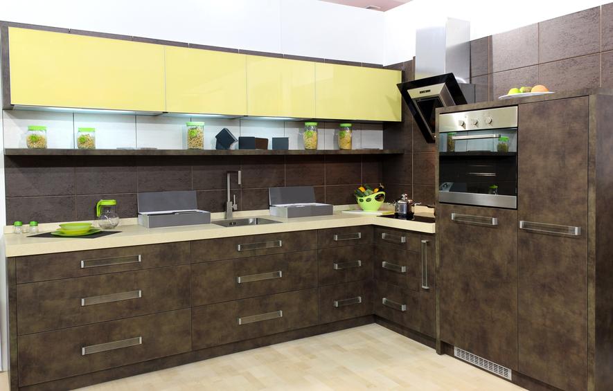 Modern wood kitchen designs remodeling contractor for Elegant modern kitchen designs