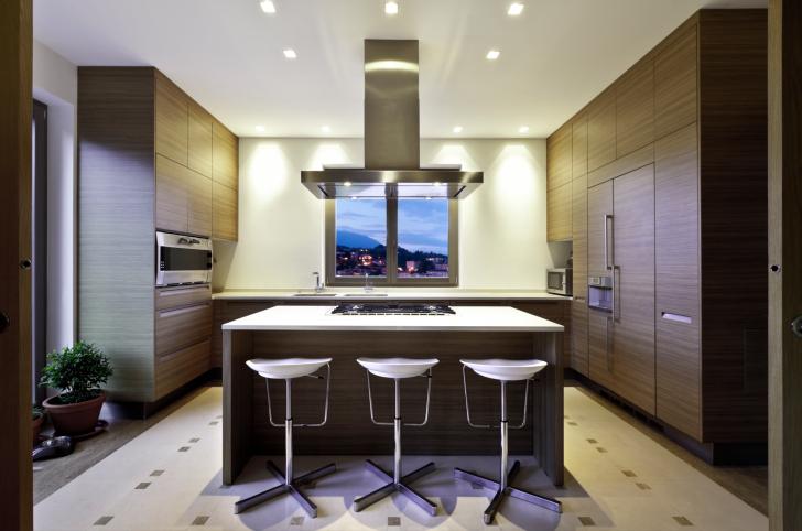 Remodeling ContractorModern Wood Kitchen Designs