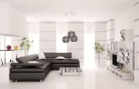 78 Stylish Modern Living Room Designs in Pictures You Have