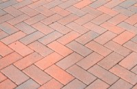 50 Brick Patio Patterns, Designs and Ideas