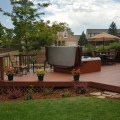 68 wooden deck design ideas photos of many designs shapes amp sizes