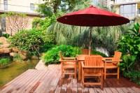 72 Wooden Deck Design Ideas (PHOTOS OF DESIGNS, SHAPES ...