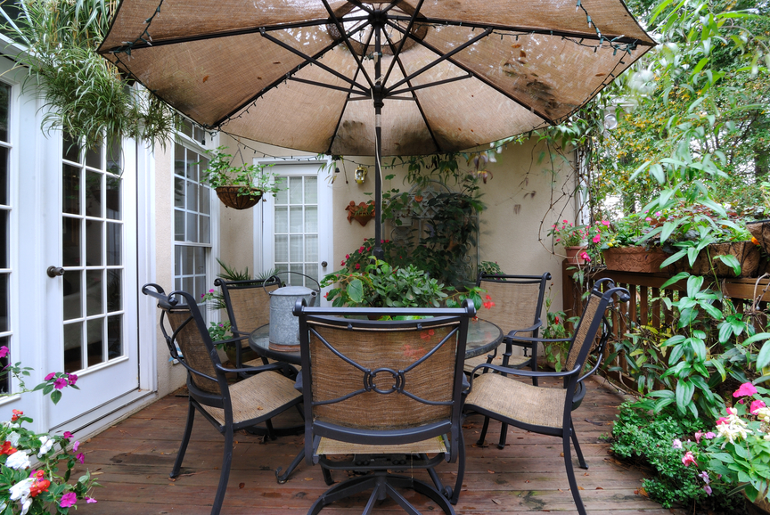 72 Wooden Deck Design Ideas PHOTOS OF DESIGNS SHAPES