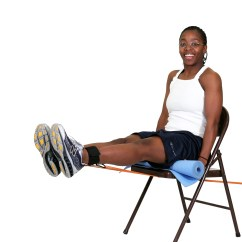 Resistance Chair Exercise System Reviews Metal Frame Chairs Leg Extensions