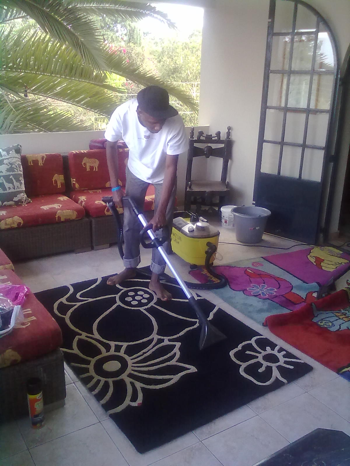 sofa set cleaning in nairobi usado barato bh carpet upholstered furniture car upholstery