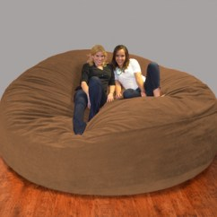 Football Bean Bag Chair Big Kahuna Ultimate - Sack Daddy Beanbag – Sackdaddy Chairs