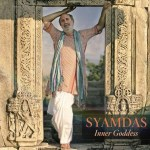 Shyamdas Inner Goddess CD front cover