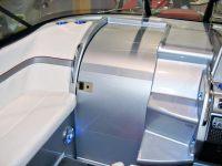 Teak Isle  Products  Marine  Sliding Cabin Entry Doors ...