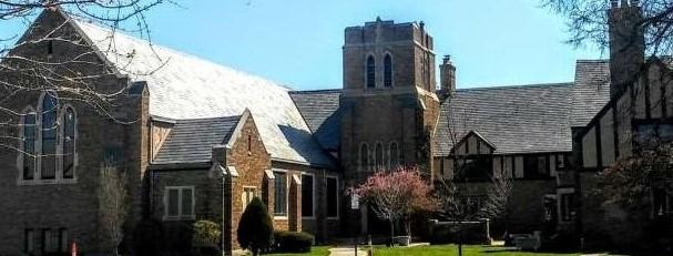 Trinity United Methodist Church Of Hutchinson (Hutchinson