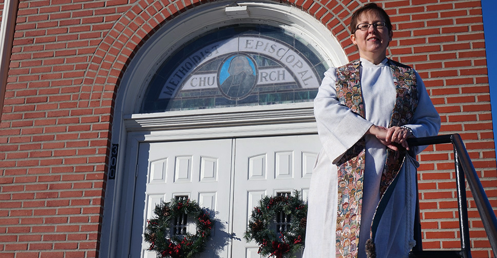 Central Christian Church Directory