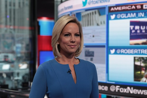 what shannon bream wants