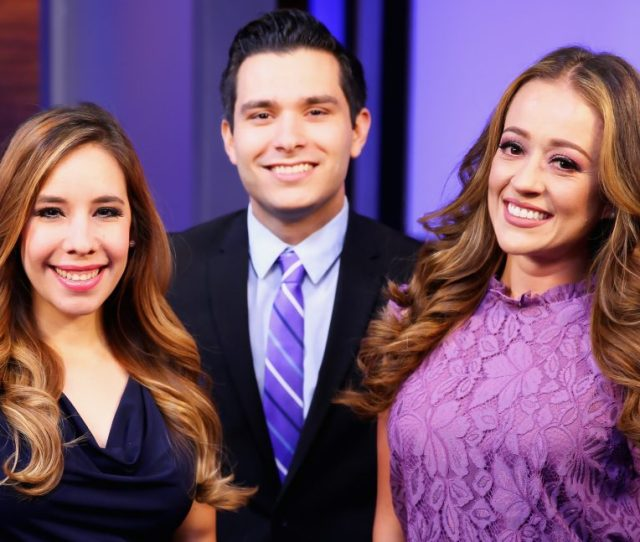 Telemundo  San Antonio Is Launching Four New  Minute Weekend Newscasts