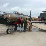 Aviones de nuestra fuerza aérea