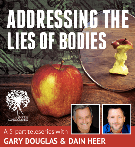 Addressing the Lies of Bodies Teleseries