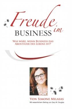 Freude im Business (Joy of Business - German Version)