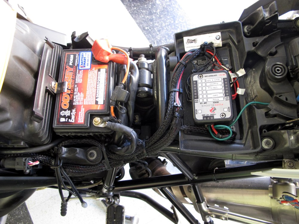 medium resolution of centech ap2 question adventure ridercentech fuse block 19