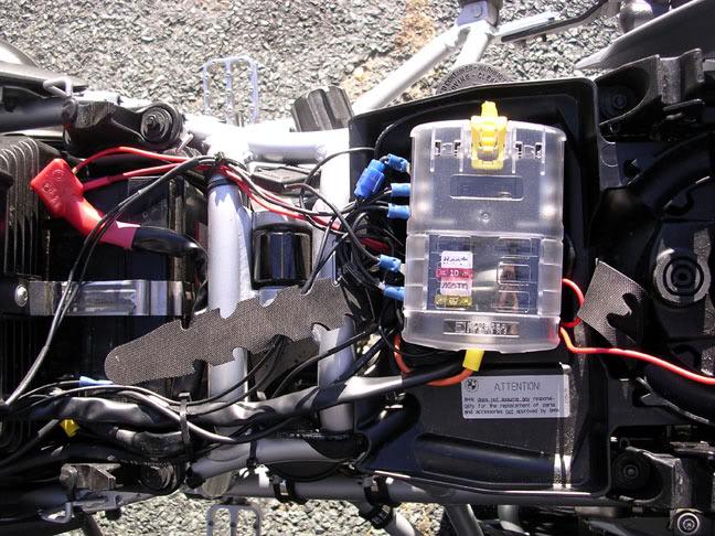 Download BMW F650GS F800GS F800R F800S F800ST Repair Manual ... on