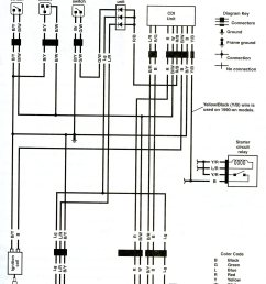 a multimeter and mr clymer s wiring diagram are about all i can suggest  [ 1384 x 1890 Pixel ]