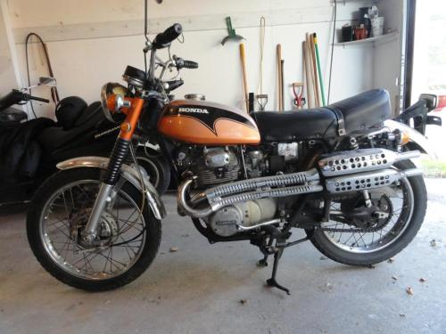 small resolution of re new to forum 71 cb350 wiring harness wiring diagram view 1971 honda cl350 restoration adventure