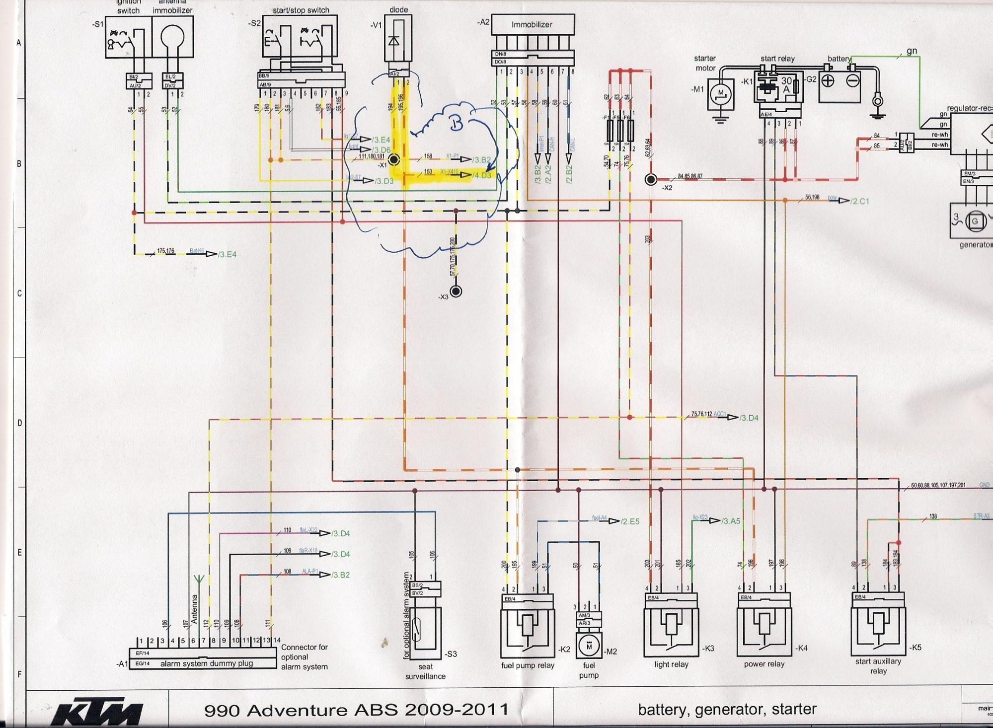 hight resolution of ktm 990 smr wiring diagram wiring diagram imp ktm 990 sm wiring diagram ktm 990 smr wiring diagram