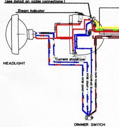 bultaco restoration project u2013 electrical gurus u2026 please look mix bultaco wiring diagram  [ 893 x 1024 Pixel ]