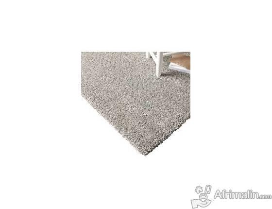 tapis poils long beige 4m x 3m a vendre