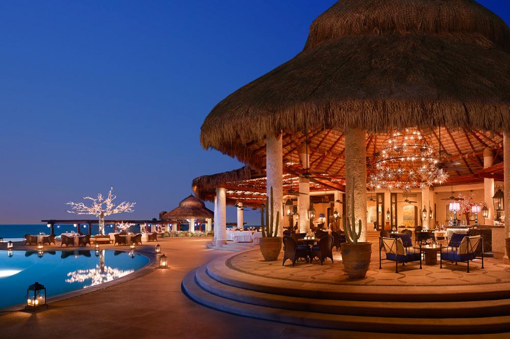 Las Ventanas Al Paraso A Rosewood Resort Luxury Hotel