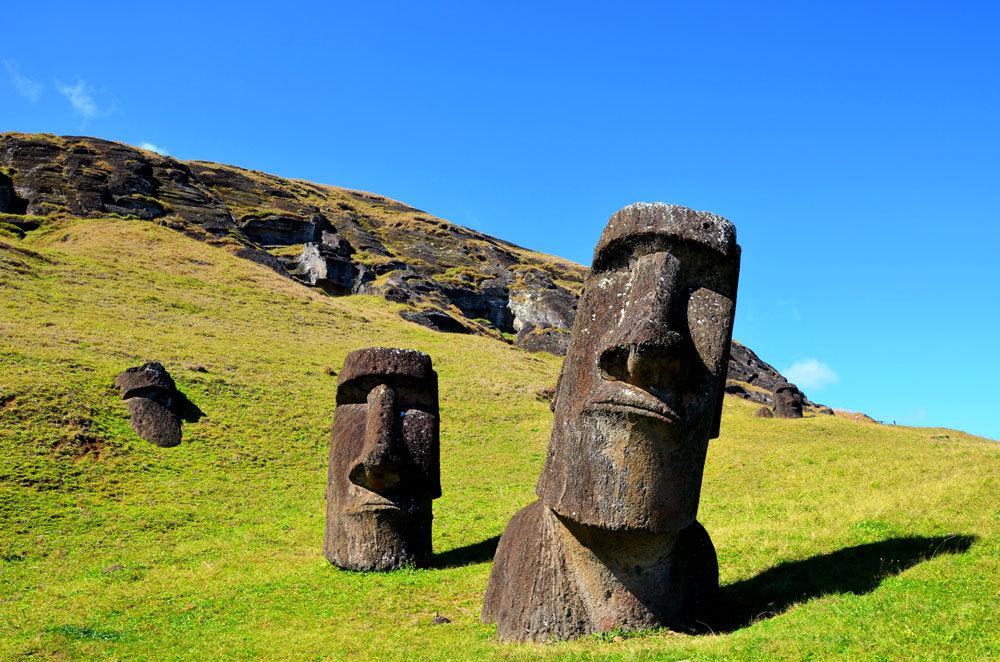 Explora Rapa Nui Luxury Hotel In Easter Island Chile