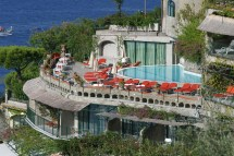 San Pietro Hotel Positano
