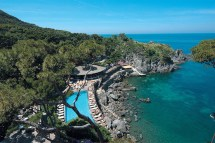 Mezzatorre Resort & Spa Luxury Hotel In Ischia Italy
