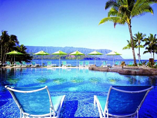 Princeville Resort Kauai Hotel Hideaway Report